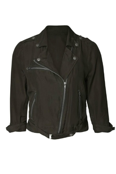 Shoptiques Product: Lightweight Cropped Jacket