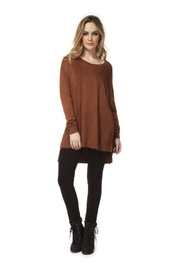Dex Lightweight Layering Sweater - Product Mini Image