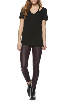 Shoptiques Product: Luna Leather Legging