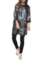 Dex Metallic Windbreaker - Product Mini Image