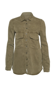 Shoptiques Product: Military Blouse