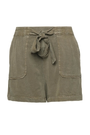 Dex Olive Short - Product Mini Image