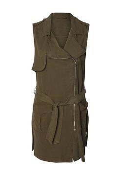 Shoptiques Product: On Safari Vest