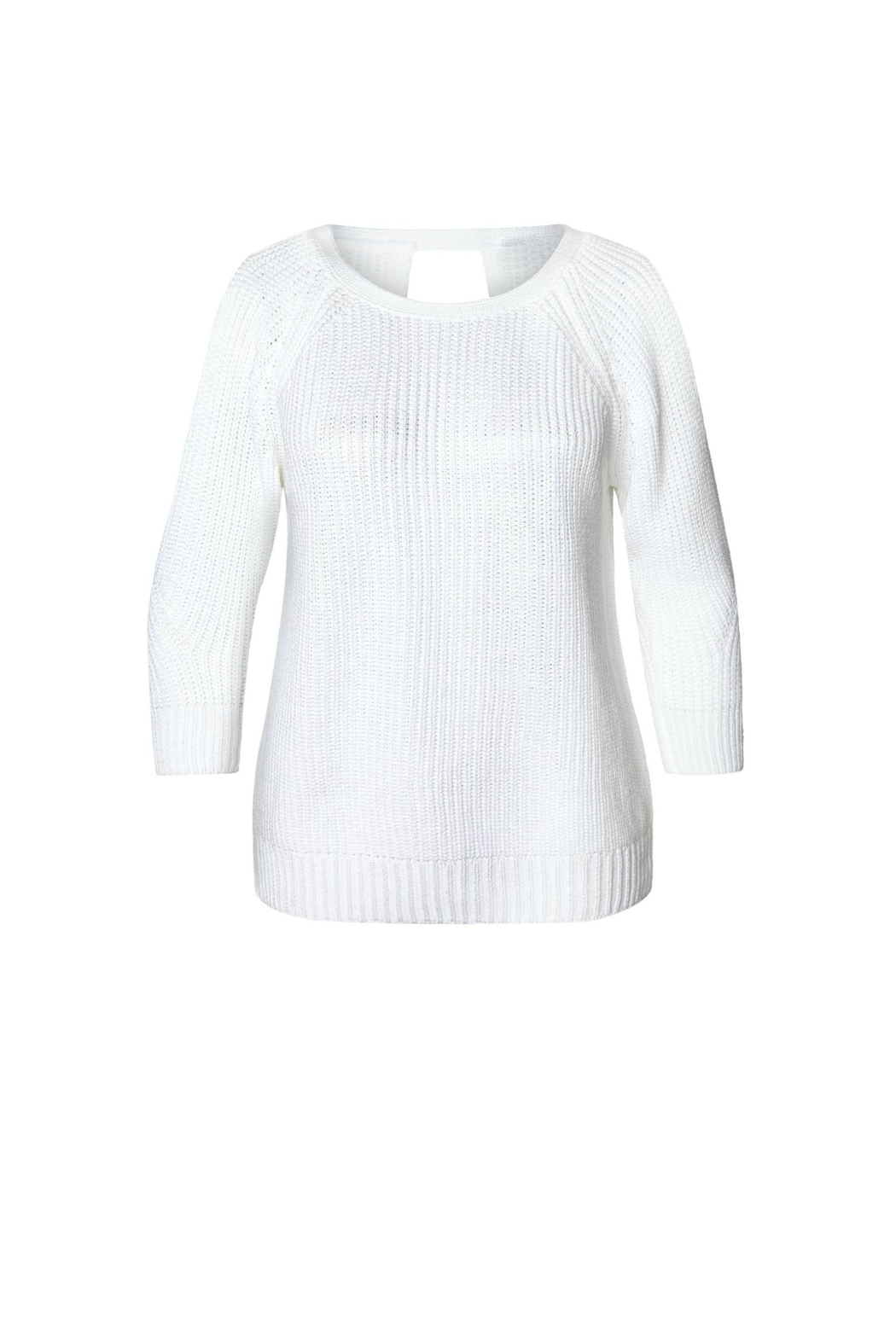 Dex Open To It Sweater - Main Image