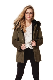 Dex Mile High Parka - Product Mini Image