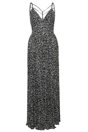 Dex Patterned Maxi Dress - Product Mini Image
