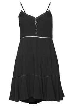 Shoptiques Product: Shadowy Summer Dress