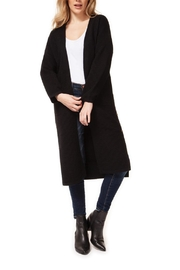 Dex Side Button Cardigan - Product Mini Image