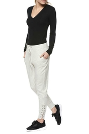 Dex Side Lace Jogger - Product Mini Image