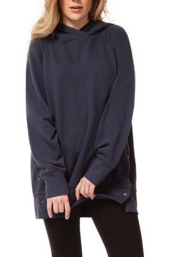 Dex Snap Button Hoodie - Product List Image