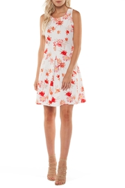 Dex Soft Florals - Front cropped