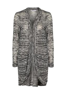 Shoptiques Product: Striped Cardigan