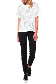 Dex Summertime Orchids Tee - Product Mini Image