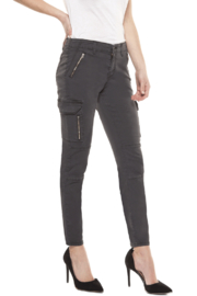 Dex Super Skinny Cargo Jeans - Product Mini Image