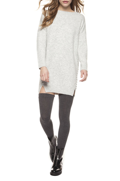 Dex Sweater Dress - Product List Image