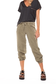 Dex Tencel Capri Jogger - Product Mini Image