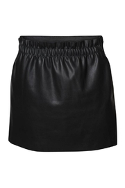Dex Vegan Leather Mini - Side cropped