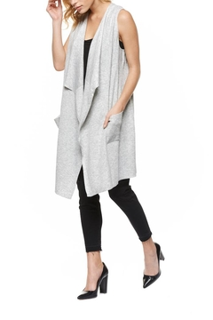 Dex Waterfall Sweater Vest - Product List Image