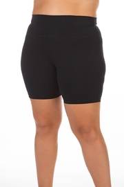 Dex Clothing Bike Shorts - Front cropped
