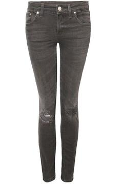 Shoptiques Product: Madison Skinny Jean