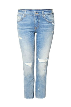 Shoptiques Product: Relaxed Crop Jean
