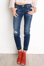 DEX Jeans Released Hem Skinny - Product Mini Image