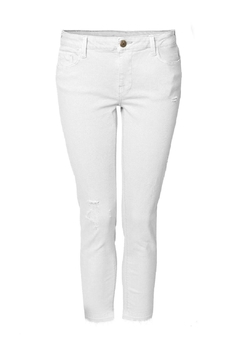 Shoptiques Product: White Denim
