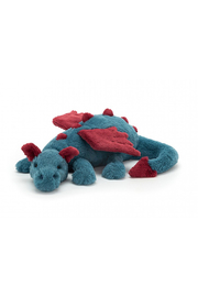 Jellycat Dexter Dragon Large - Product Mini Image