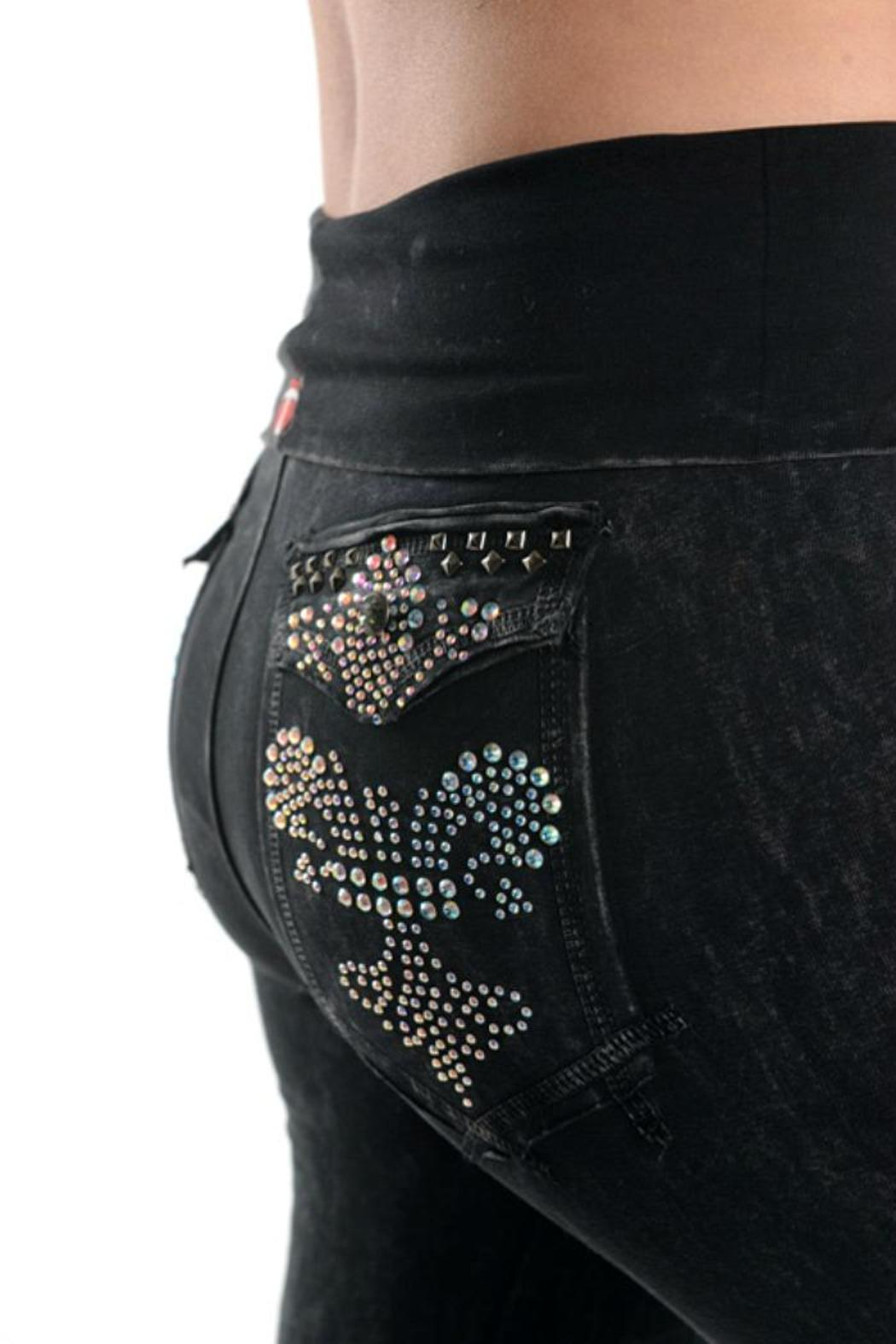 L-5XL Womens Metal Ring Embellished Leggings Yoga Pants Work Out Jeggings Gym. $ Free shipping. Ladies Sport Leggings Sexy Metal Ring Embellished Yoga Pants Work Out Size L-5XL. $ Free shipping. Plus Size XL-5XL Sexy Womens Lace Pants Sheer Leggings Work out Yoga Pants Seller Rating: % positive.