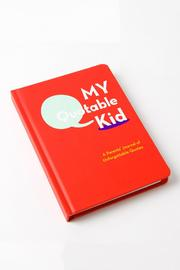 Chronicle Books My Quotable Kid - Product Mini Image