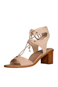 Shoptiques Product: Alexis Suede Lace-Up Sandal