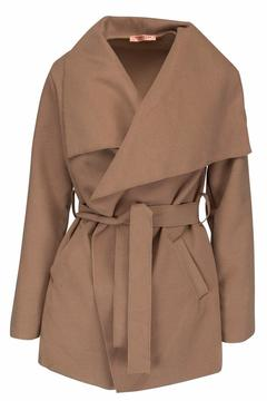 Shoptiques Product: Short Trenchcoat