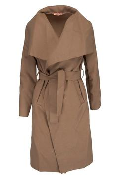 Shoptiques Product: Trenchcoat Long