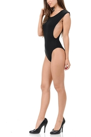 Diamante Embodied Body Suit - Front full body