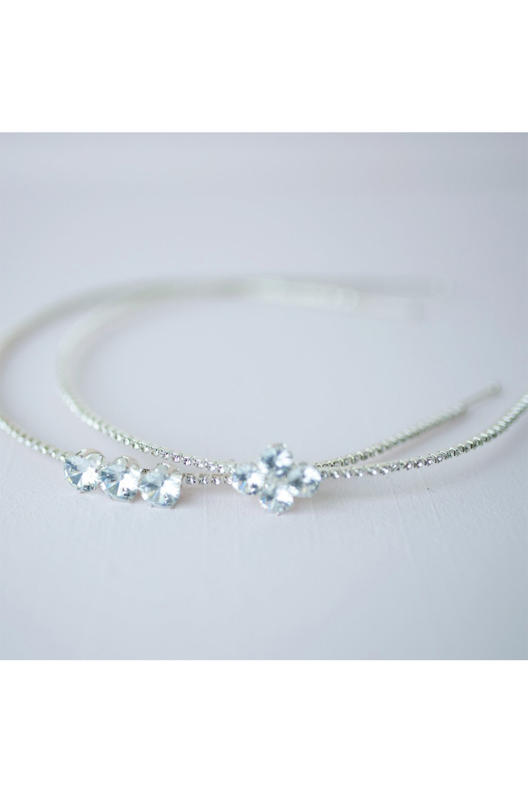 Great Pretenders  Diamante Headband - Main Image