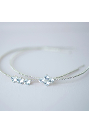 Great Pretenders  Diamante Headband - Front cropped