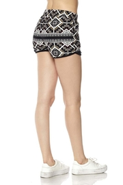 New Mix Diamond Aztec Short - Side cropped