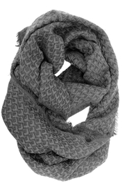 Joy Accessories Diamond Infinity Scarf - Product Mini Image
