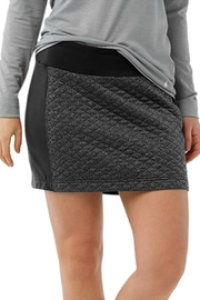 Smartwool Diamond Peak Skirt - Front cropped