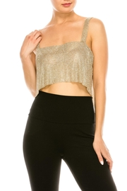 hot and delicious Diamond Stud Tank - Product Mini Image