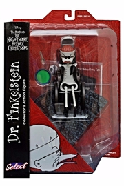Diamond Select Dr. Finkelstein FigureToy - Product Mini Image