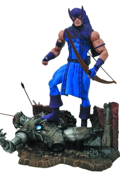 Diamond Select Hawkeye Action Figure - Alternate List Image