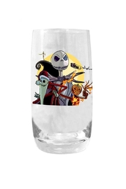 Diamond Select Jack Skellington Tumbler - Front cropped
