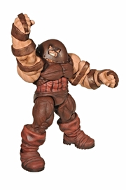 Diamond Select Juggernaut Action Figure - Product Mini Image