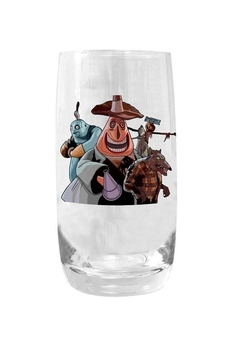 Diamond Select Mayor Tumbler - Product List Image
