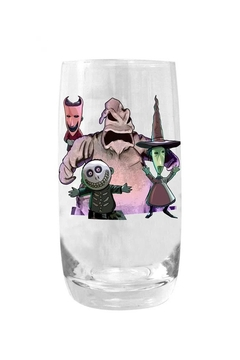 Diamond Select Oogie Boogie Tumbler - Alternate List Image