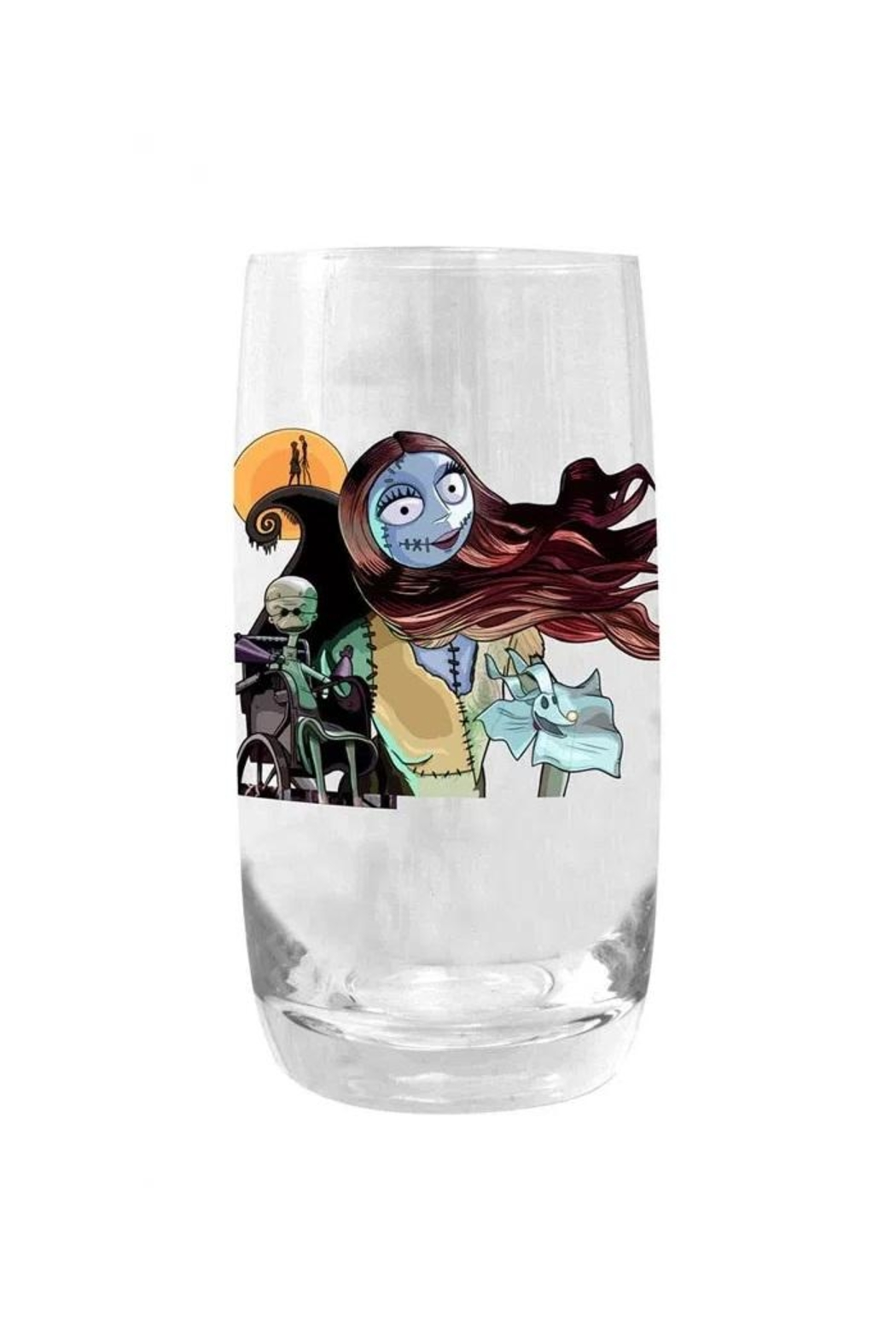 Diamond Select Sally Glass Tumbler - Front Cropped Image