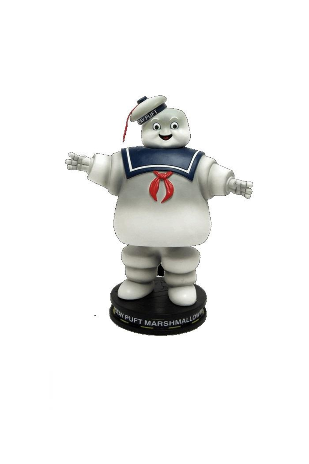 Diamond Select Stay Puft Bobblehead - Front Full Image