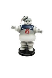 Diamond Select Stay Puft Bobblehead - Front full body