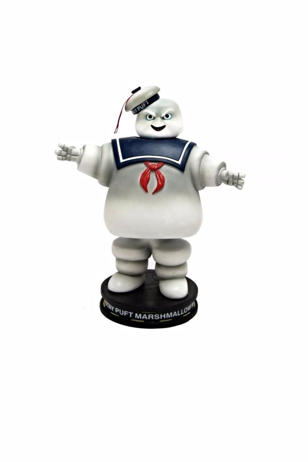 Diamond Select Stay Puft Bobblehead - Main Image